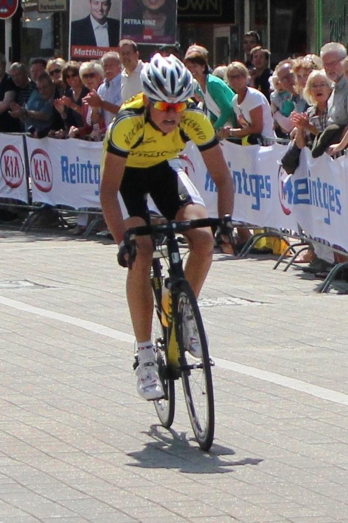 Steffen 3. in Essen